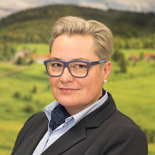 Sandra Reinbold
