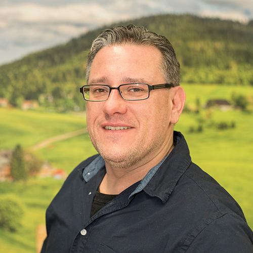 Sven Brunner