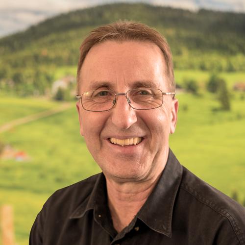 Jürgen Welle